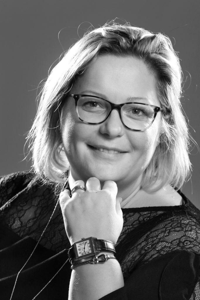 Sandra Prezelus - Oget